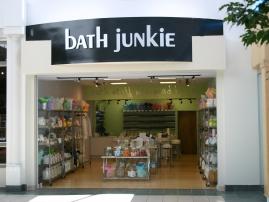 Bath Junkie